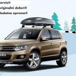 Volkswagen Servis Plus: Paketi za vozila starija od 4 godine